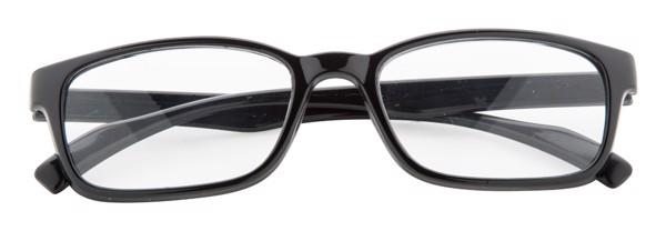 Brýle Na Čtení Times - Černá