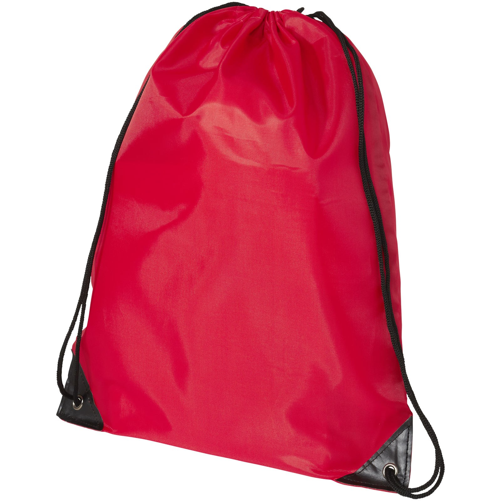 Oriole premium drawstring backpack - Red