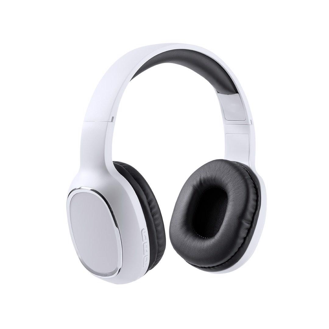 Auriculares Magnel - Blanco
