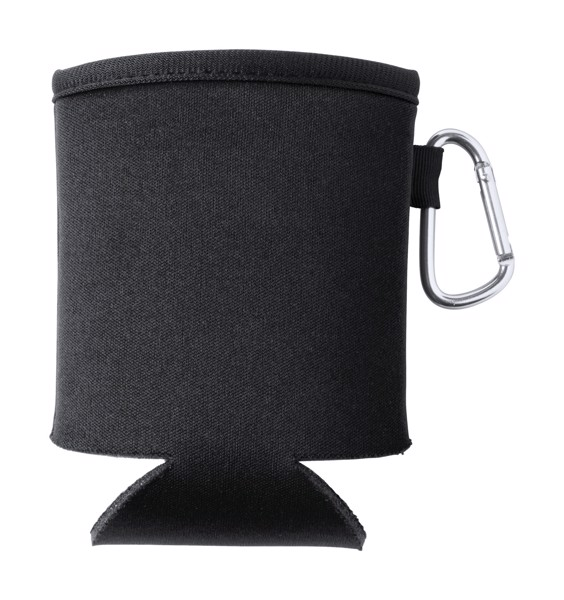 Can Holder Pouch Blesk - Black