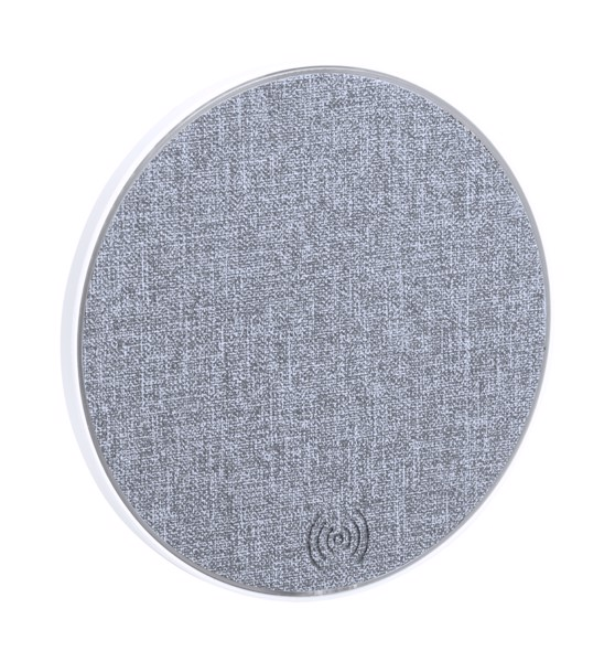 Wireless Charger Devel - White