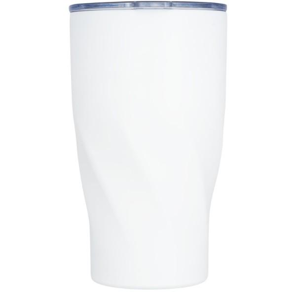 Hugo 470 ml kupfer-vakuum Isolierbecher - Weiss