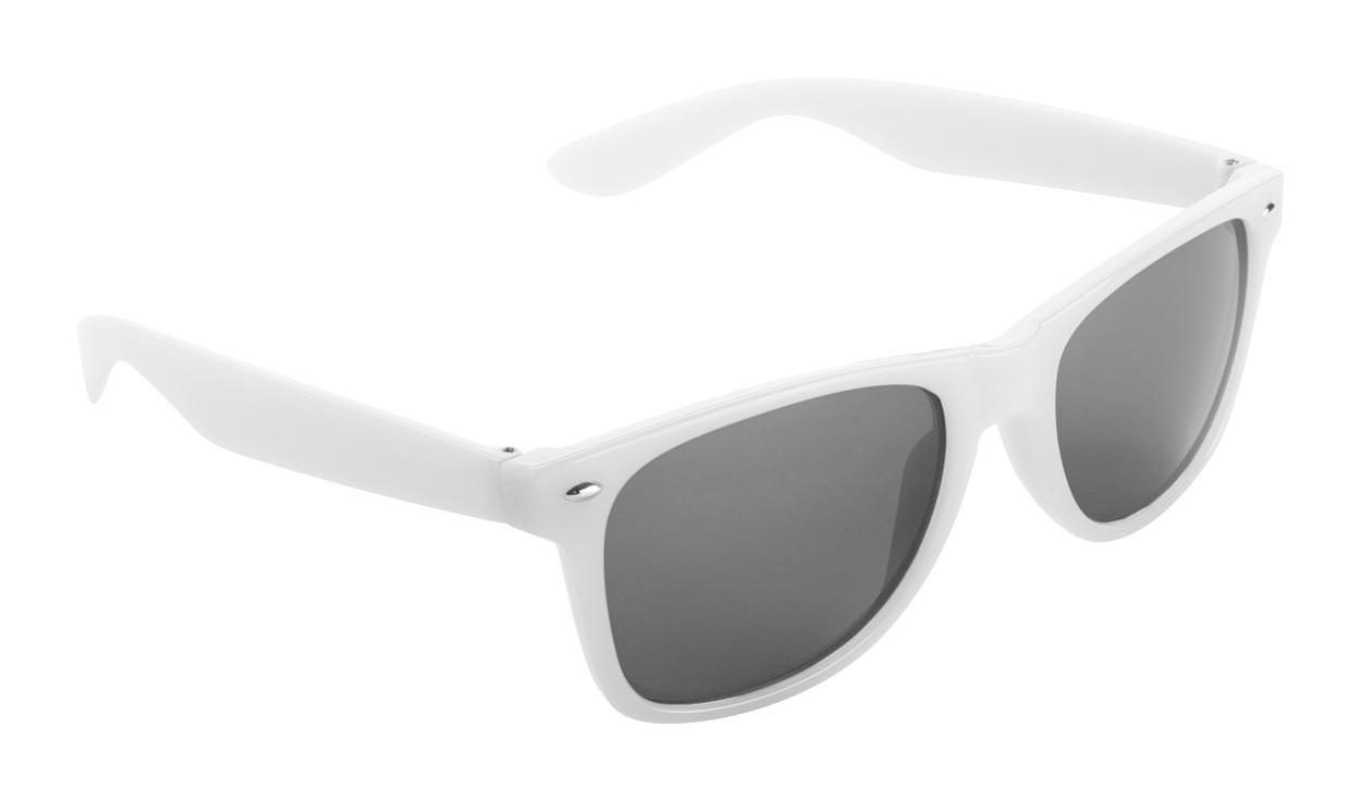Ochelari De Soare Xaloc - Alb
