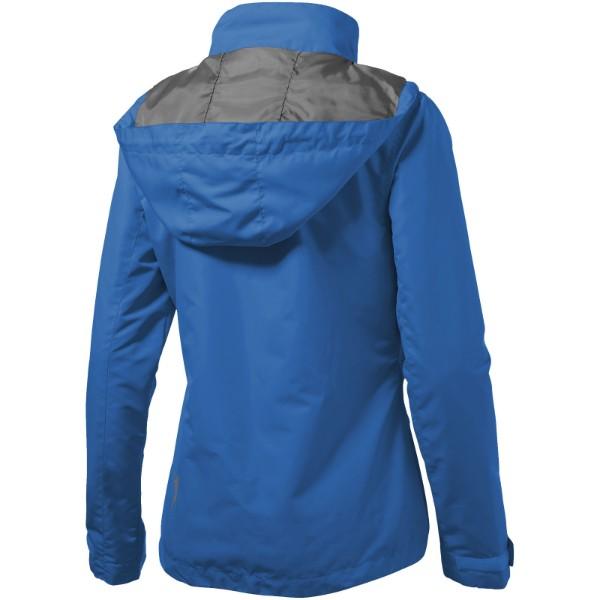 Dámská bunda Top Spin - Nebeská modrá / L