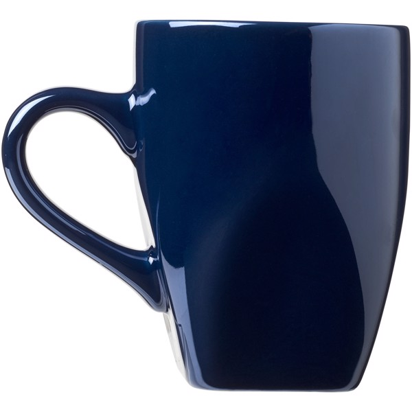 Cosmic 360 ml Keramikbecher - Blau