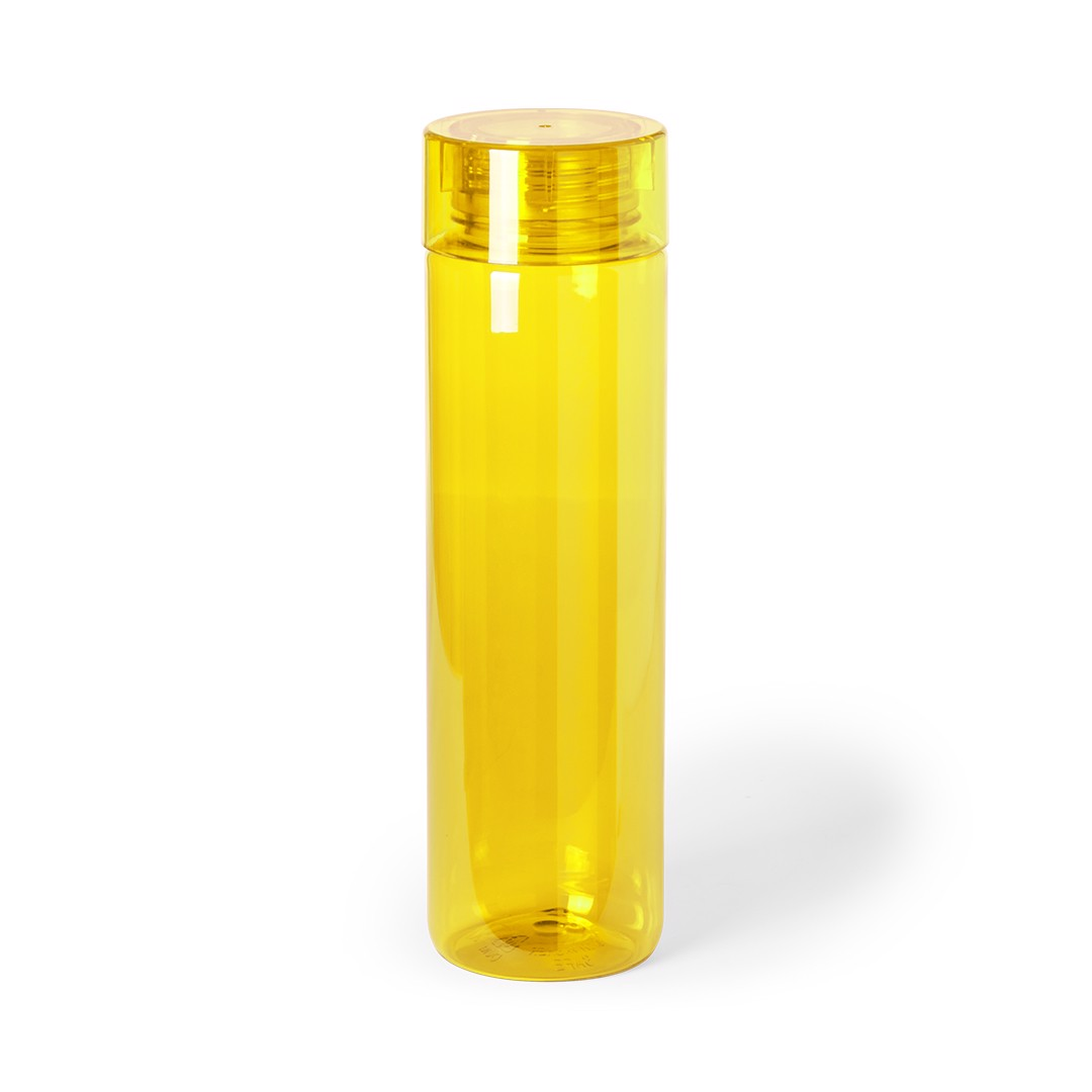 Bottle Lobrok - Yellow