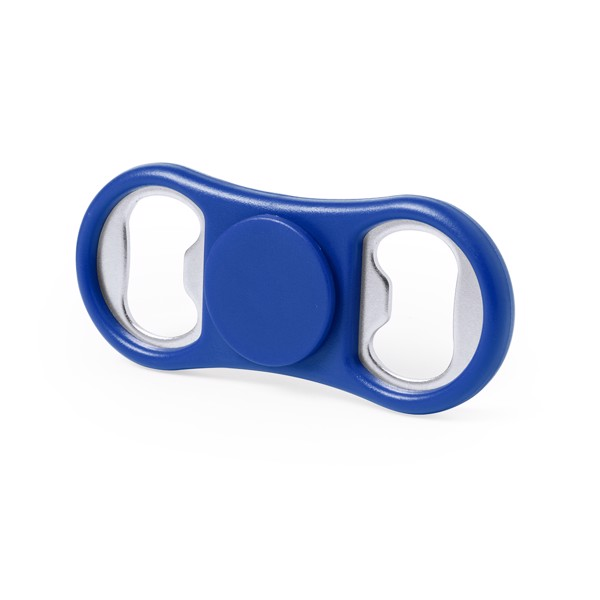 Fidget Spinner Abre-Cápsulas Slack - Branco