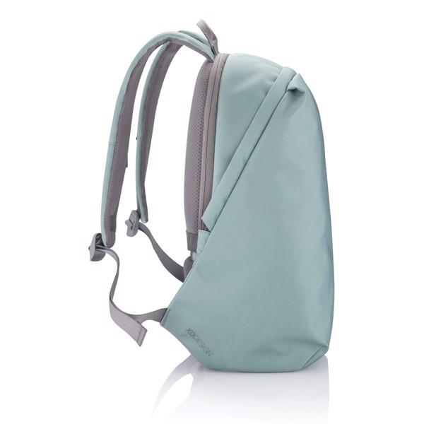 Bobby Soft, mochila antirrobo - Verde