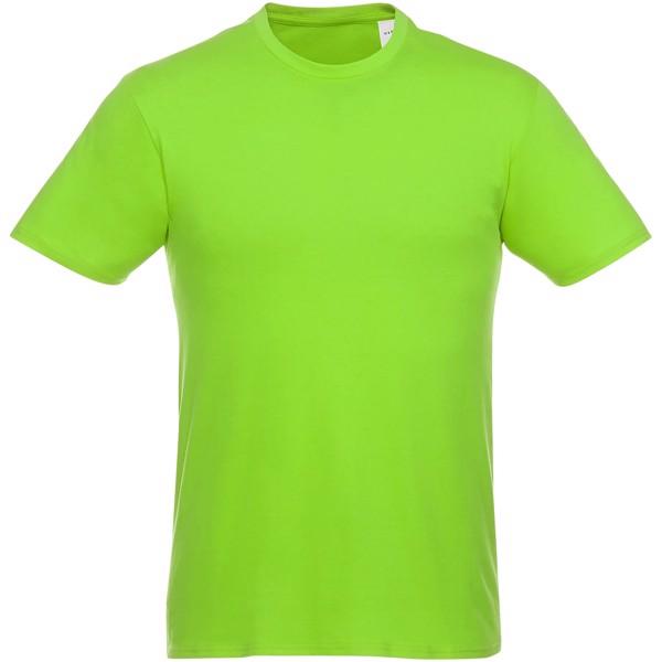 Heros short sleeve men's t-shirt - Apple Green / XXL