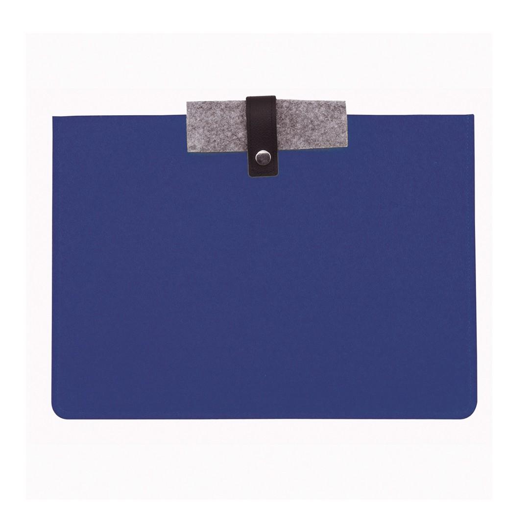 Portadocumentos Dago - Azul