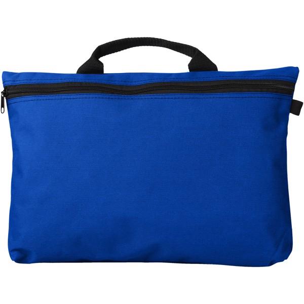 Konferenční taška Orlando - Světle modrá