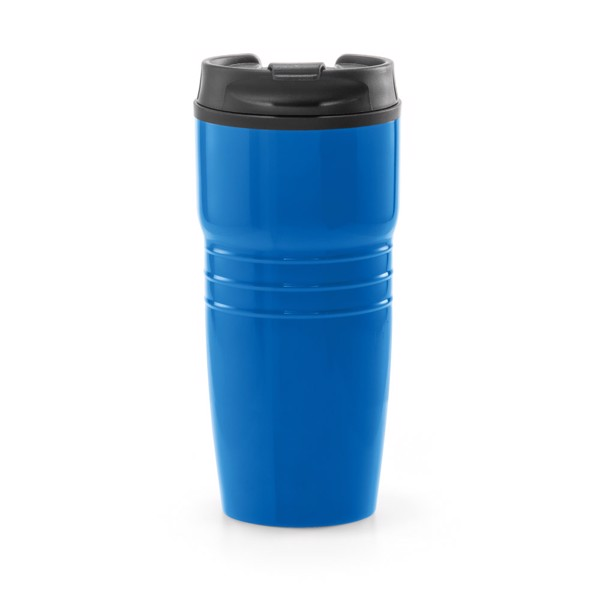 MINT. Travel cup 520 ml - Royal Blue