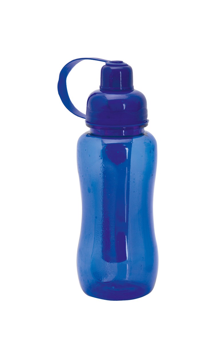 Sport Bottle Bore - Blue