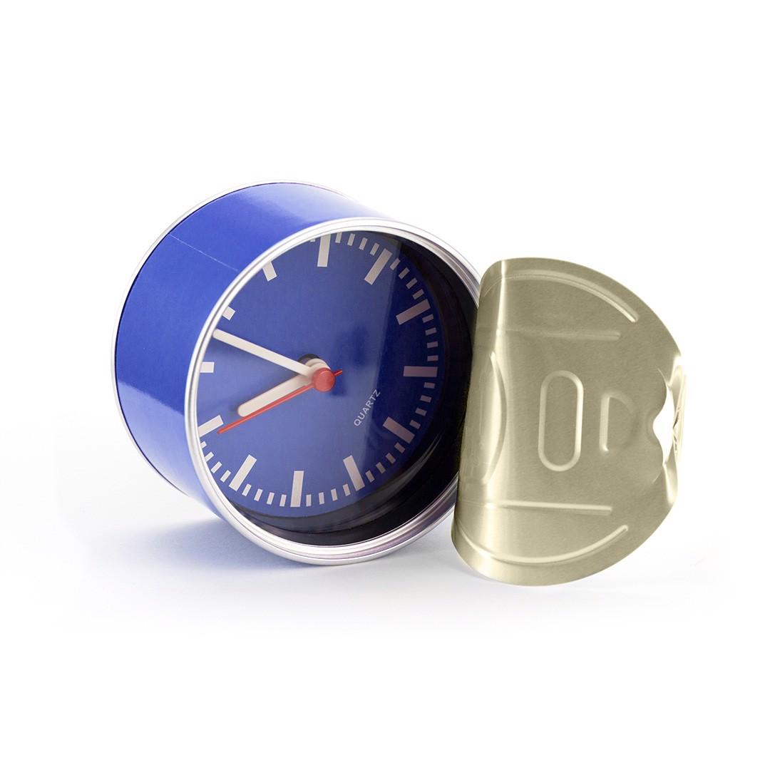 Reloj Proter - Azul