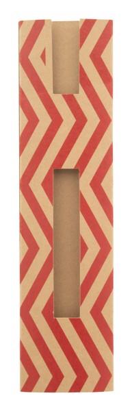Papírové Pouzdro Na Pero Na Zakázku CreaSleeve Pen Eco - Přírodní