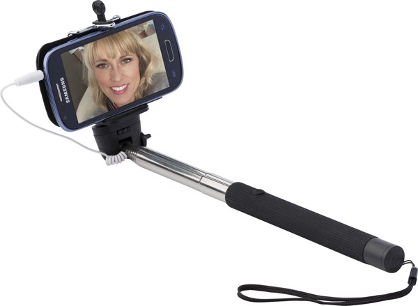 ABS selfie stick
