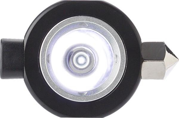 Aluminium 3-in-1 torch