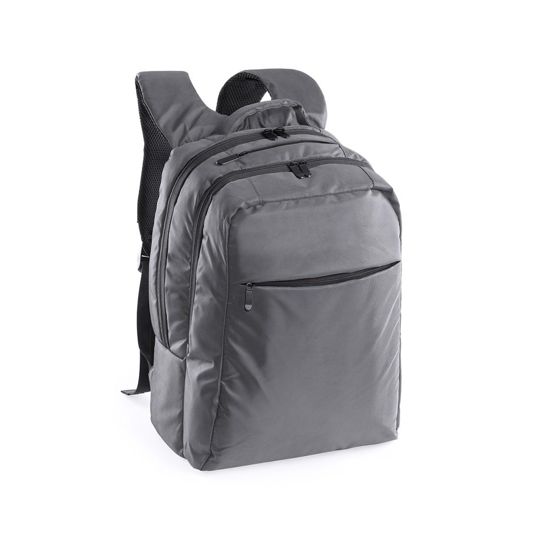 Backpack Shamer - Grey
