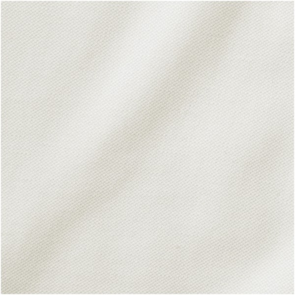 Calgary short sleeve kids polo - Light Grey / 104
