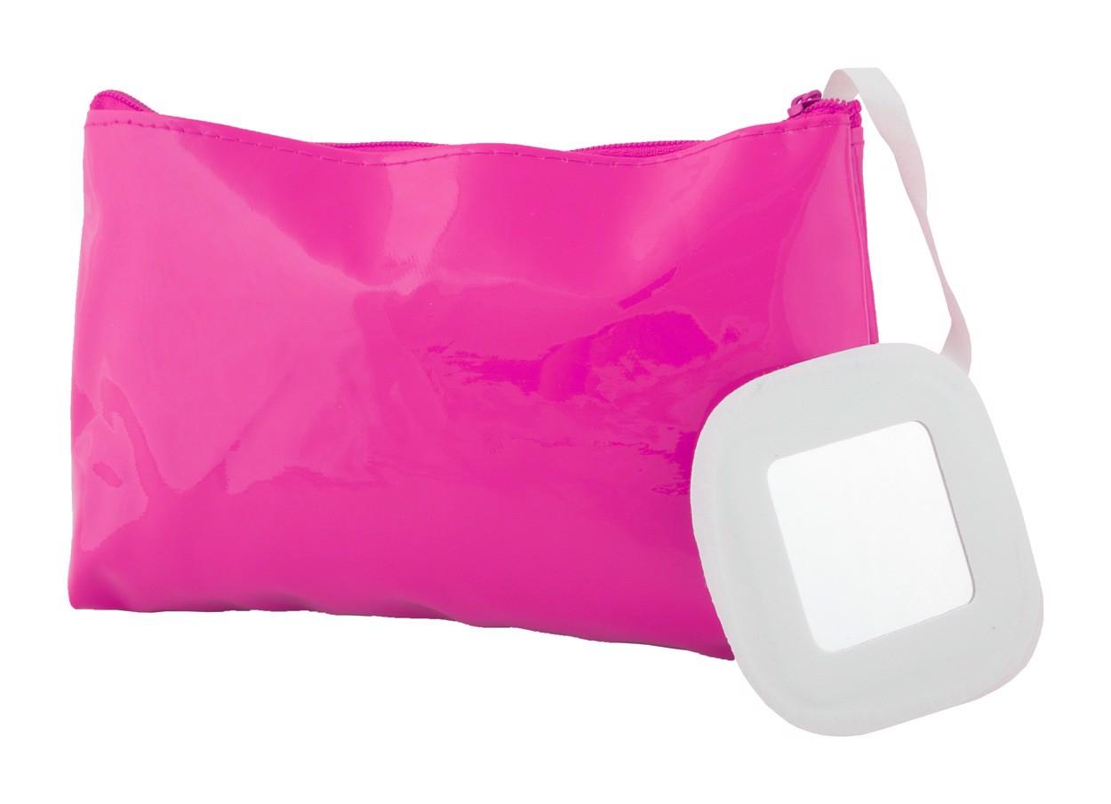 Cosmetic Bag Xan - Pink