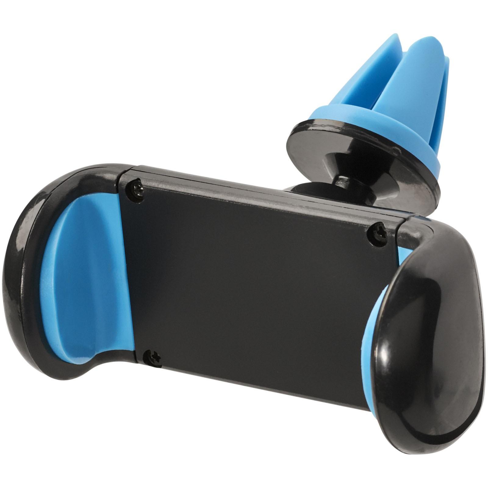 Grip držák telefonu do auta - Světle modrá