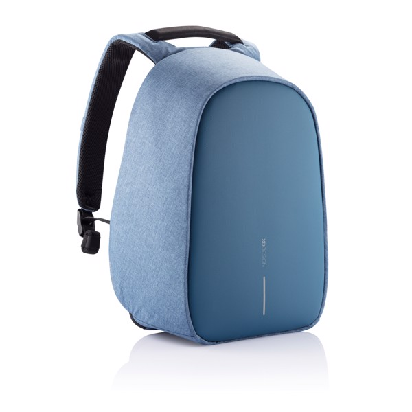 Nedobytný batoh Bobby Hero Regular - Modrá