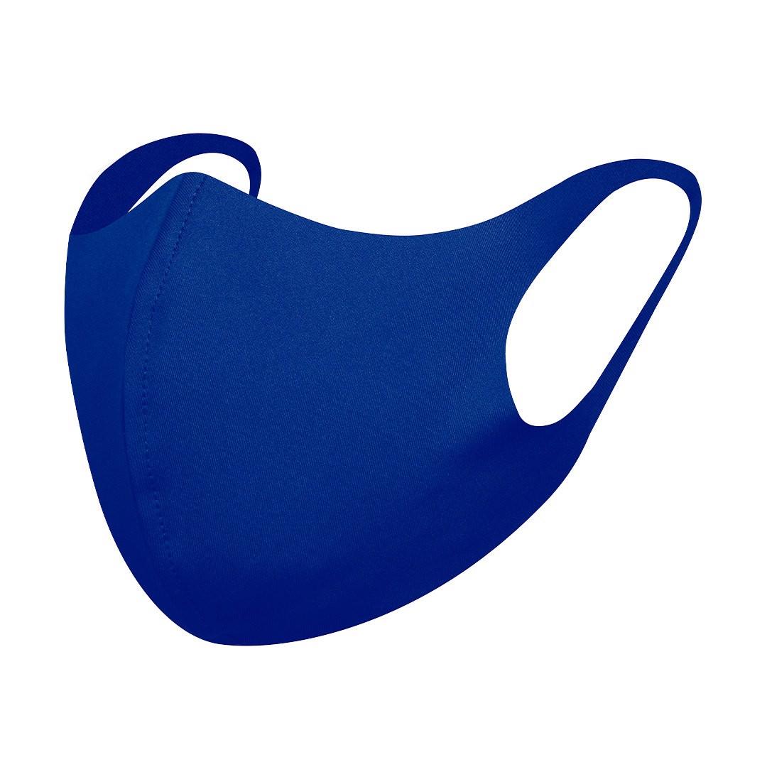 Mascarilla Higiénica Reutilizable Lermix - Azul