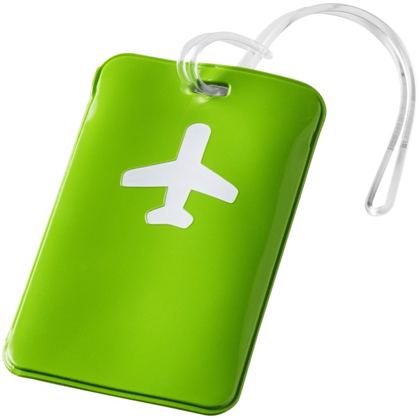 """Etiqueta para equipaje """"Voyage"""""""