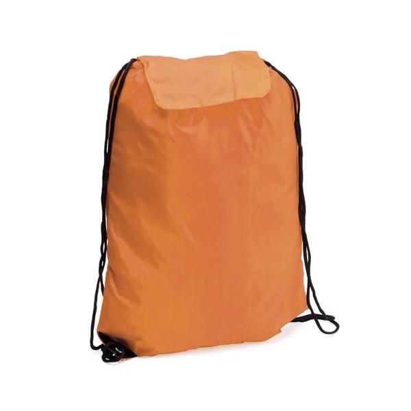 Mochila Lequi - Naranja