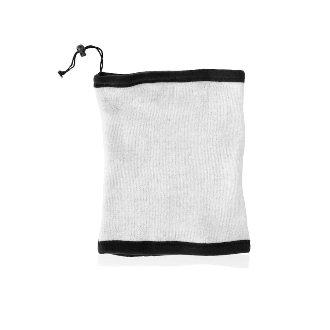 Neck Warmer Arick - White