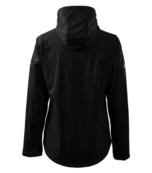 Softshell Jacket women's Malfini Cool - Black / 2XL