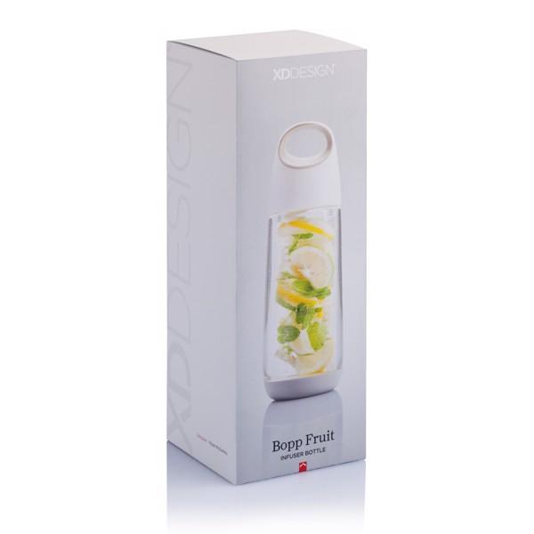 Bouteille à infusion Bopp Fruit