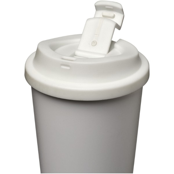 Izolovaná odlivka Americano® 350 ml - Bílá