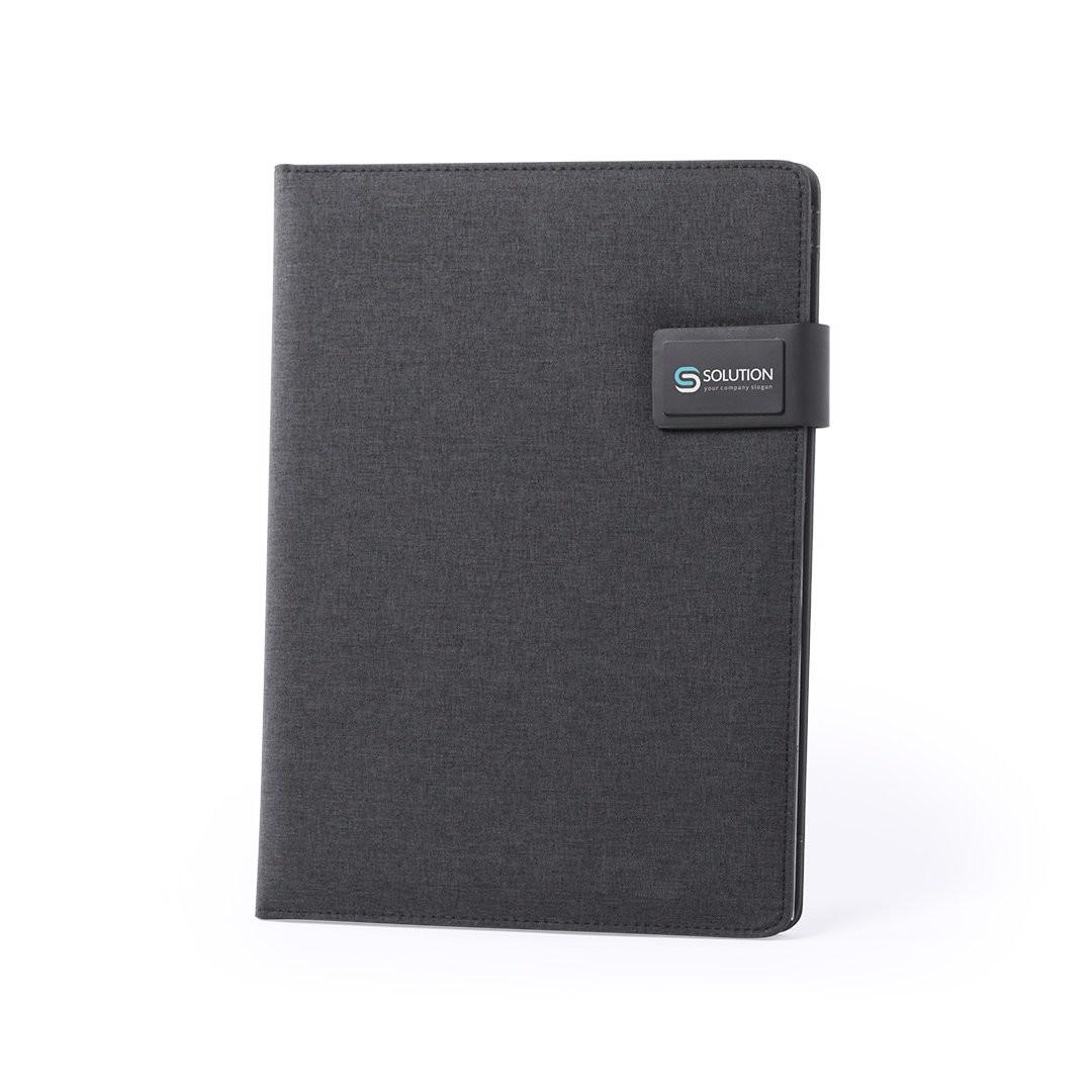 Power Bank Folder Boozel