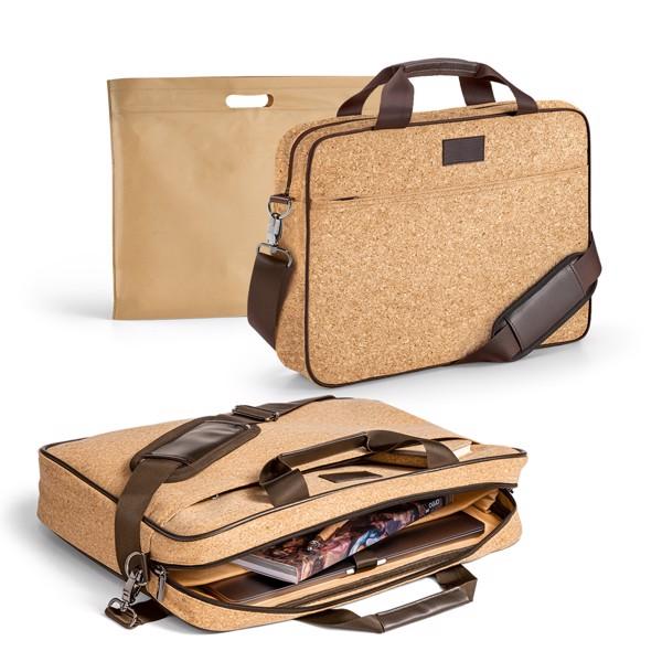 NISA. Laptop bag 15'6''