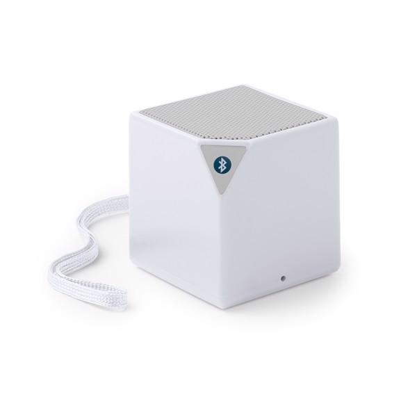 Speaker Hecno - White