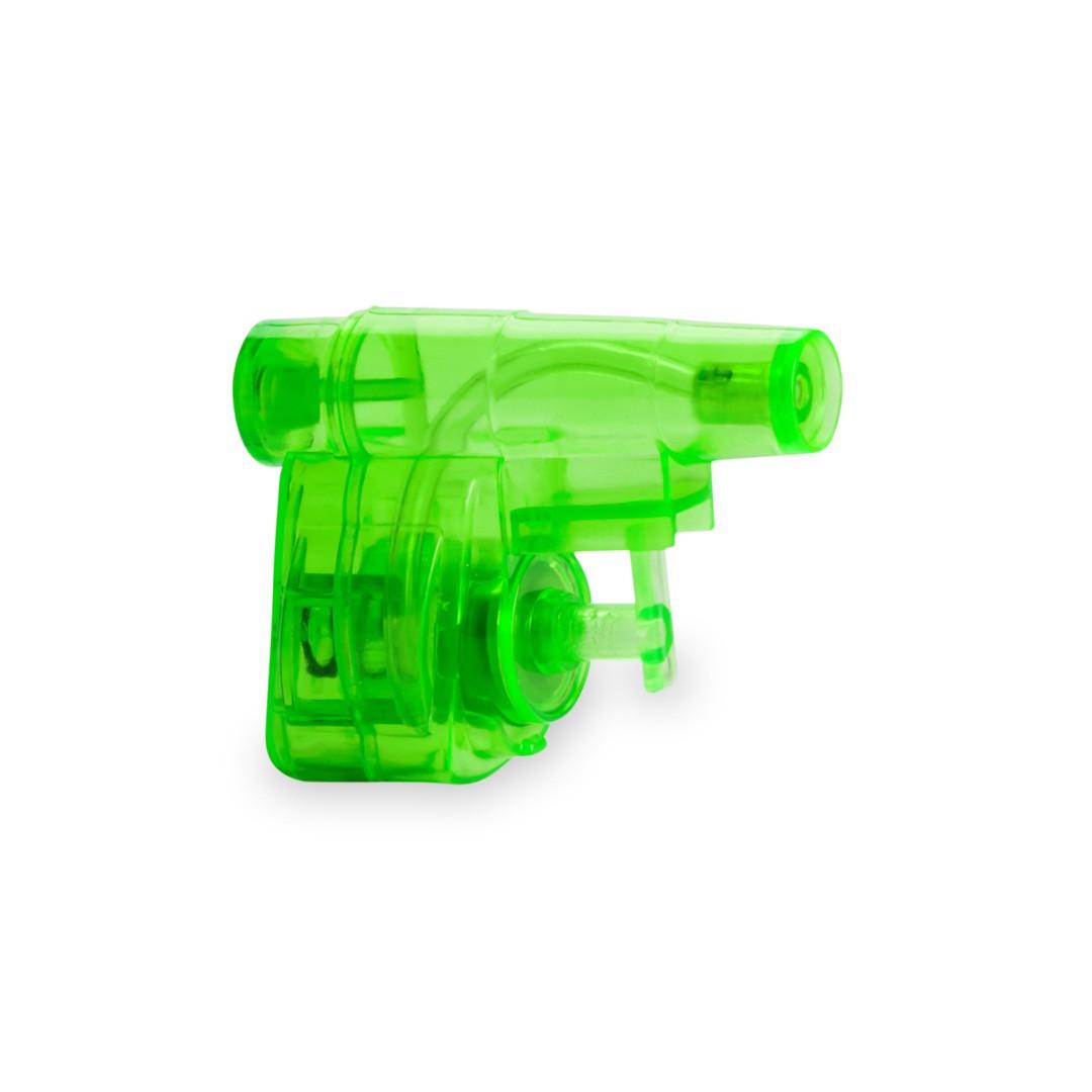 Pistola Agua Bonney - Verde