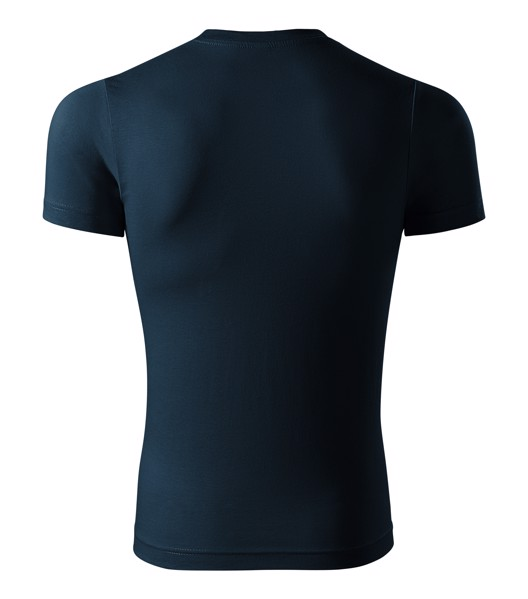 T-shirt unisex Piccolio Paint - Navy Blue / 3XL