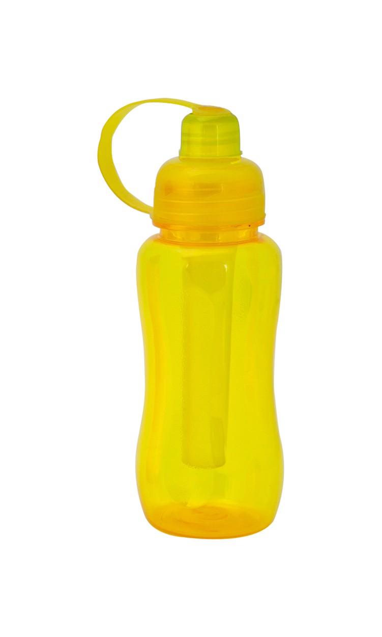 Sticlă Sport Bore - Galben