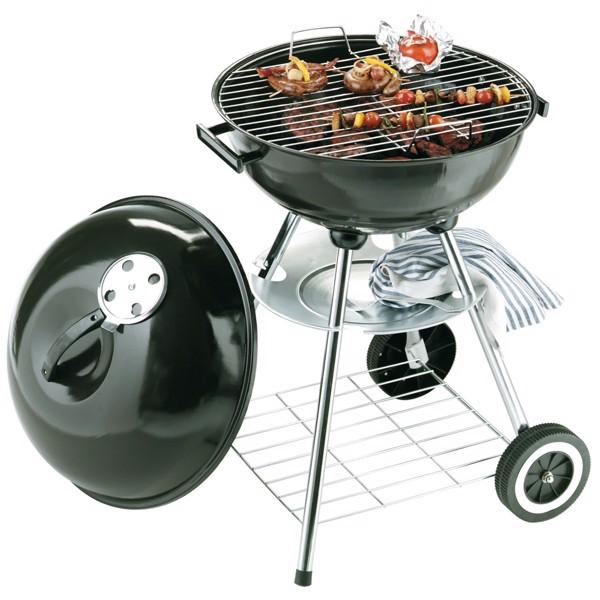 Kulatý Barbecue Gril Master