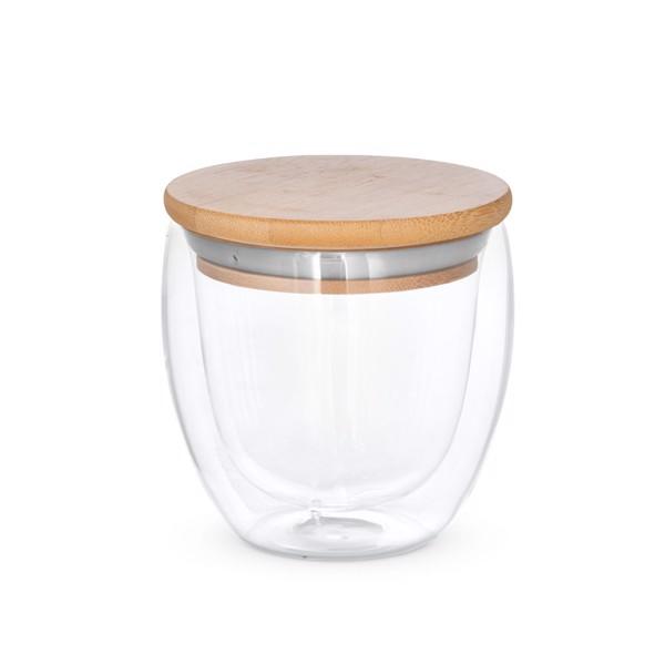 ECUADOR 250. Travel cup 250 ml