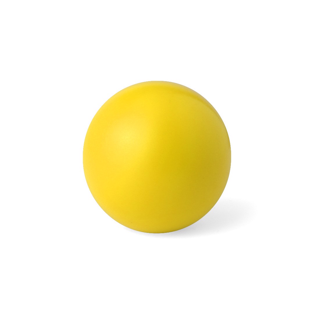 Antistress Ball Lasap - Yellow