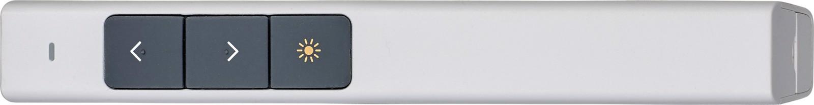 ABS laser pointer - White