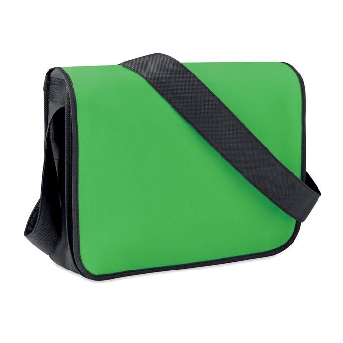 Torba na dokumenty Docbag - zielony