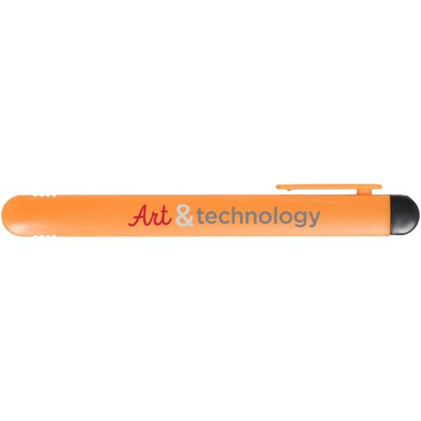 Sharpy Universalmesser - Orange