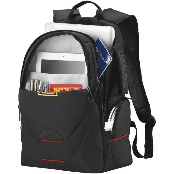 "Motion 15"" laptop backpack"