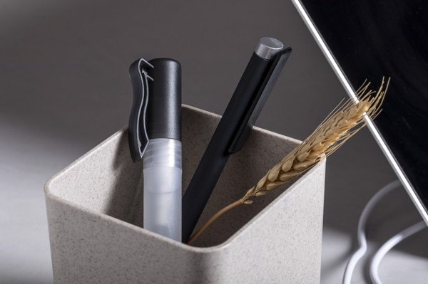 Multifunctional Pen Holder Dowex - Beige