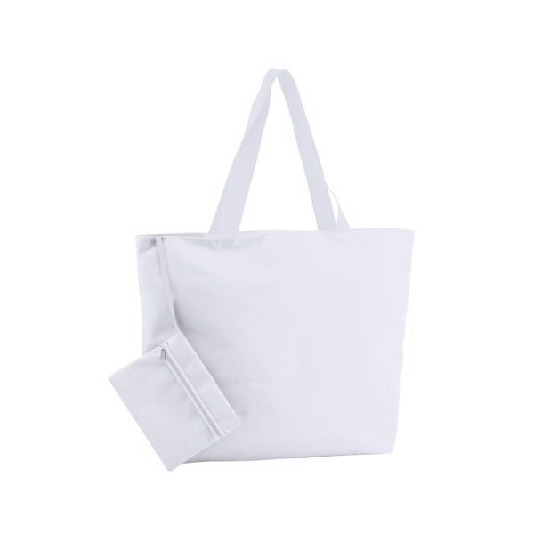 Bag Purse - White