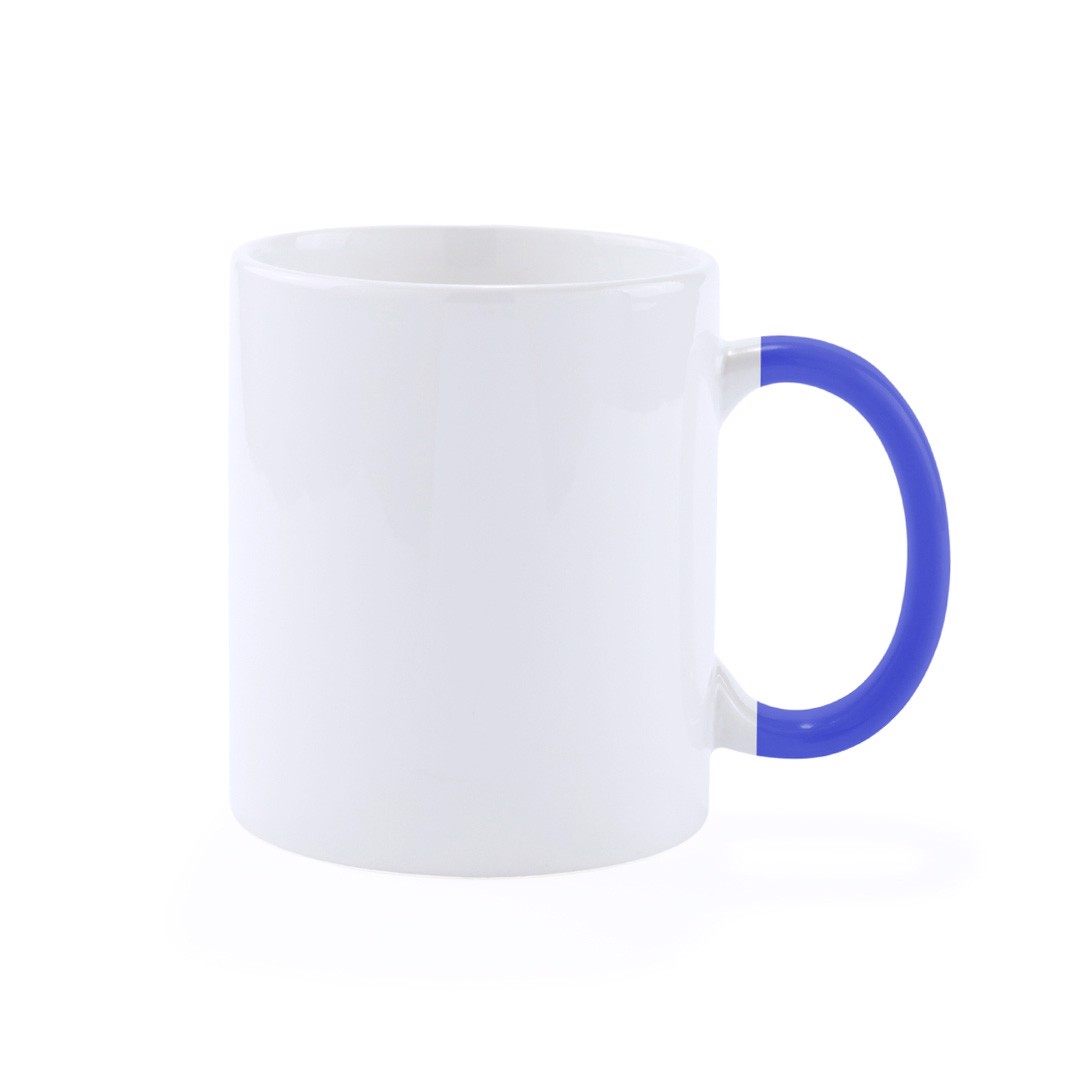 Taza Plesik - Azul