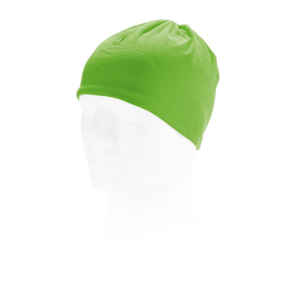 CHARLOTTE. Multifunction bandana - Light Green
